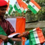 सरकार का खादी उद्योग को दीपावली पर तोहफा, बंद हुआ भारतीय झंडे का ऐसा आयात