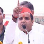 आजम खान के समर्थन में रामपुर पहुंचे धर्मेंद्र यादव ने लगाई मुंह तोड़ जवाब की ललकार